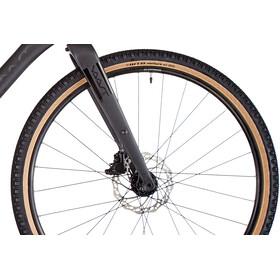Vaast Bikes U/1 Adventure 650B matte black